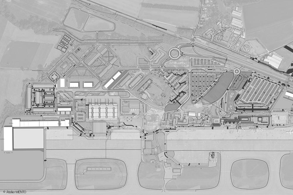 Aéroport Strasbourg-Entzheim